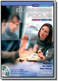 Business focus elementary sb with cd-rom - Oxford