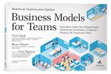 Business model for teams - Alta books