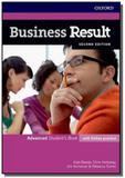 Business result advanced sb with online practice - 2nd ed - Oxford