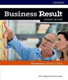 Business Result - Elementary - Teachers Book With Dvd Pack - 02 Ed - Oxford