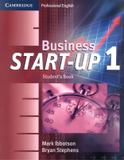 Business start-up 1 sb - 1st ed - Cambridge university