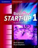 Business start-up 1 - students book - Cambridge university press do brasil