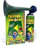 Buzina do Barulho Alegria Spray 250ml Festas Copa do Mundo Carnaval - 120428 - Ima aerossois