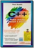 C++ para leigos passo a passo - acompanha cd rom - Ciencia moderna