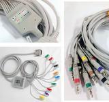 Cabo Paciente 10 vias para ECG Bionet - Vepex