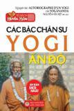 Các bc chân su Yogi n Ð - United buddhist foundation (lien phat hoi)