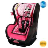 Cadeira Auto Primo Reclina 0-25 kg Disney Minnie - Team tex