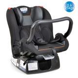 Cadeira de Carro 0, I, II (25kg) Matrix Burigotto - Orange