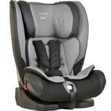 Cadeira de Carro 9 á 36 Kgs Strada Grey Black - Burigotto - Strada gray