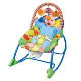 Cadeira de descanso 18kgs Animais Baby Style