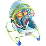 Cadeira de Descanso Bouncer Safety 1st Sunshine Baby