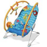 Cadeira de Descanso Fundo do Mar D0151  Tiny Love