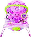 Cadeira de descanso musical - Flores - Girotondo