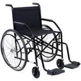 Cadeira de Rodas 102PI Semi-Obeso - CDS - Cds cadeiras