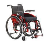 Cadeira de Rodas Advantgard Cv 32 cm- ottobock.