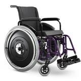 Cadeira de Rodas Alumínio Aktiva Ultra-Lite X Ortobras
