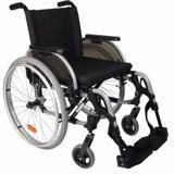 Cadeira De Rodas Alumínio Ottobock Start M2 Effect