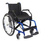 Cadeira de Rodas Comfort 44cm - CDS - Cds cadeiras