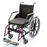 Cadeira de Rodas Dobrável Manual Elite - Prolife