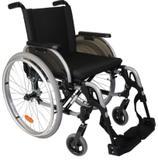 Cadeira de Rodas em Alumínio (Assento 45 cm ) Start M1 - Ottobock