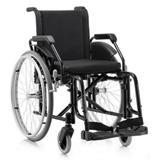 Cadeira de Rodas em Alumínio Fit Jaguaribe