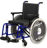Cadeira de Rodas Jaguaribe Ágile Adulto
