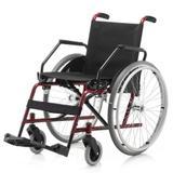 Cadeira de Rodas Jaguaribe Dobrável Cantu