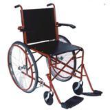 Cadeira de Rodas Log 2000 Assento Courvin