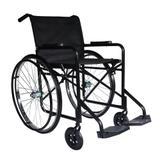 Cadeira de Rodas Manual RX40 com Roda Raiada - Dune