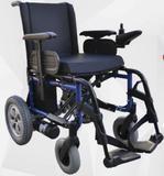 Cadeira de Rodas Motorizada E5 - Ortobras