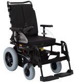 Cadeira de Rodas Motorizada Elétrica Ottobock B400 Facelift 44cm