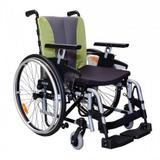 Cadeira de Rodas Motus 55,5 cm - Ottbock - Ottobock