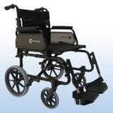Cadeira de Rodas Pneu Maciço SL-7100 Praxis