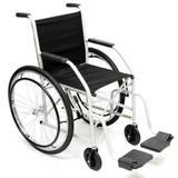 Cadeira De Rodas - Pneus Inflável - Mod. 102 - Cds - 85 kg - Cds cadeiras