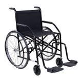 Cadeira de Rodas Semi Obeso Pneu Inflável 102PI CDS