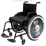 Cadeira de Rodas Sol Plus - CDS - Cds cadeiras