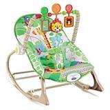 Cadeira descanso Bebê Balanço 18kg Floresta Star baby