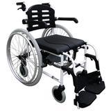 Cadeira Higiênica SL155 Aro 24 - Praxis