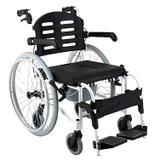 Cadeira Higienizacao Aluminio Aro 24 Sl155 Praxis