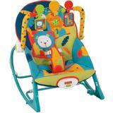 Cadeira Minha Infância Crescendo Comigo Fisher Price - Mattel