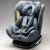 Cadeira Para Auto De 0 À 36 Kg Easy 360º Fix Cinza - Fisher-price - Fisher price