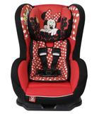 Cadeira Para Auto Disney Primo Minnie Mouse Red - Teamtex