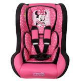 Cadeira para Auto - Migo - Revo Denim - Minnie - Até 25 Kg - Team Tex