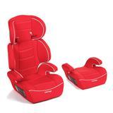 Cadeira para Auto Speed 15 a 36 kg Voyage - Vermelha