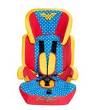 Cadeira Para Auto Styllbaby G1 G2 G3 09 À 36kg Mulher Maravilha