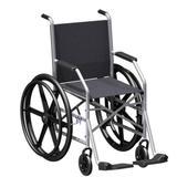 Cadeira Rodas 1009 Nylon Pi Jaguaribe - O. jaguaribe