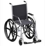 Cadeira Rodas 1009 Nylon Pm Jaguaribe - O. jaguaribe