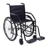 Cadeira Rodas 102 Nylon Pneus Inflaveis CDS