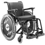 Cadeira Rodas Agile Jaguaribe - O. jaguaribe