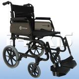 Cadeira Rodas Comfort  Aro 12 Praxis